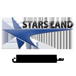 دفترخدمات مسافرتی و گردشگری سرزمین ستارگان