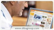 سیستم مدیریت محتوای دیبا - DCMS