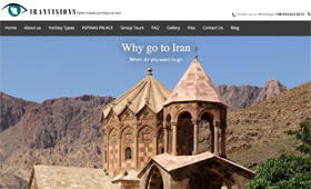 ایران ویژن